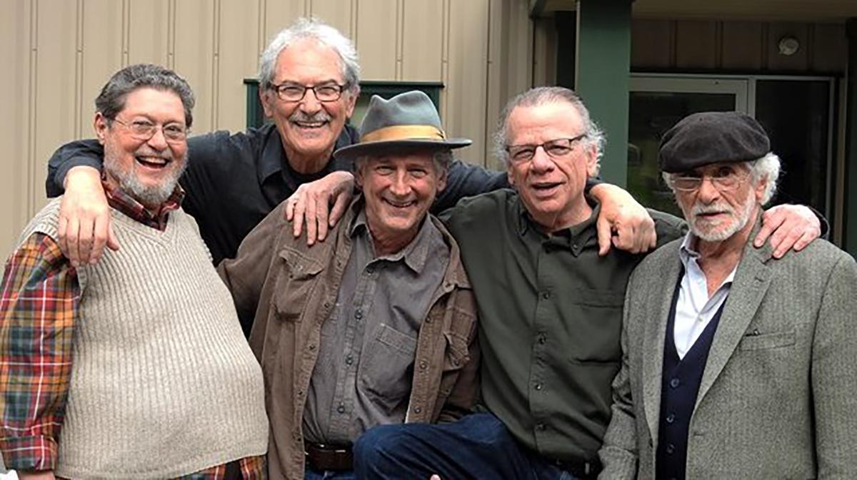 S1 E1 | Five Wise Guys (Pilot)