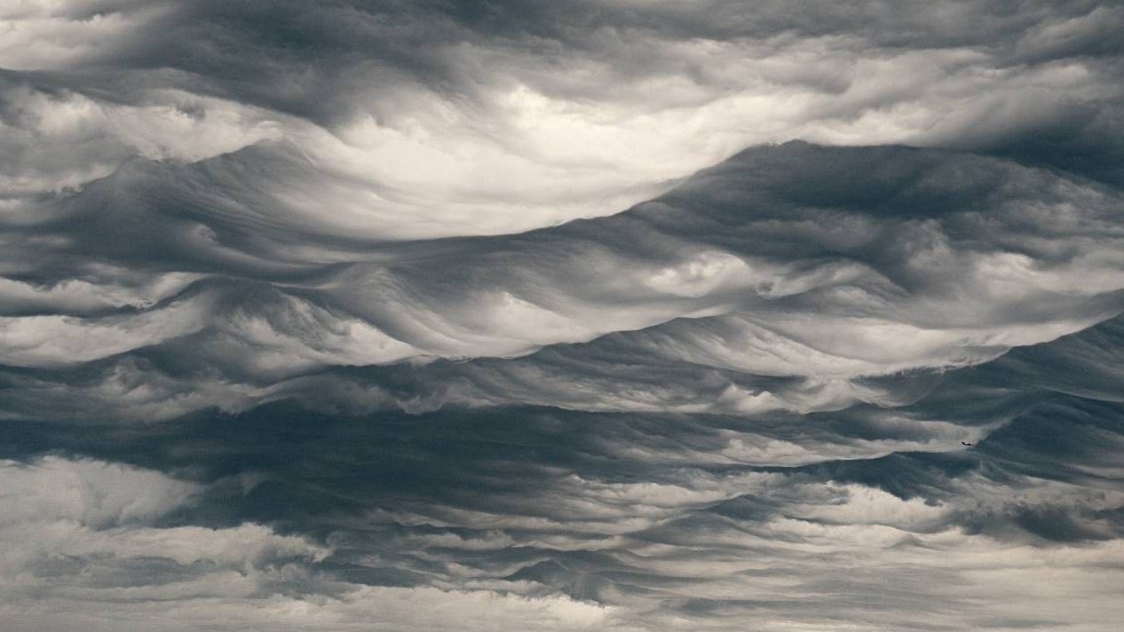 undulatus-clouds